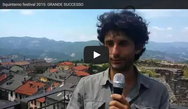 Squinterno festival 2015: intervista a Giacomo Agnetti