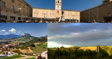 Non vivo a Parma ma pago più tasse a Parma che nel mio comune.