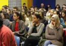 """Studenti Istituto Gadda di Fornovo,  """"studiano"""" con il Senatore Pagliari, la nuova riforma istituzionale dello Stato"""