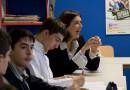 Gadda Fornovo studenti tutor in Fare Impresa