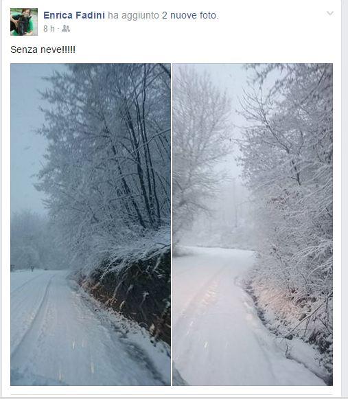 neve tosca