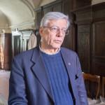 Don MArio Mazza parroco Fornovo