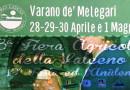 Fiera Agricola Val Ceno Varano Melegari dal 28 aprile al 1° maggio