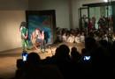 Spettacolo di fine anno alla scuola elementare di Fornovo Taro