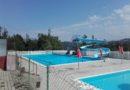 W l'appennino. Una giornata in piscina al Falco di Pessola.