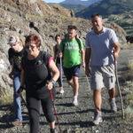 Fornovo corso Nordic Walking
