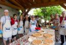 Antichi Forni: Mazzareto in Festa con la torta di patate