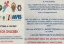 BIKES for Children Sabato 1 ottobre Percorrere la Via Francigena in bicicletta 1a tappa Medesano-Fornovo