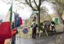 Bardi ricorda il carabiniere Luciano Milani ucciso a Ponte Raffi