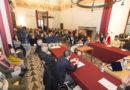Sagra Varano: gemellaggio SpeedWay e San Martino Oro a SoGeSa premiati i ragazzi del portafoglio
