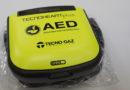 Coop Multiservice dona 10 defibrillatori a Croce Rossa e Soccorso Alpino