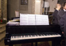 Concerto di Capodanno in Pieve per pianoforte clarinetto e tenore