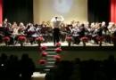 COLLECCHIO: un successo il concerto del complesso musicale Città di Collecchio.