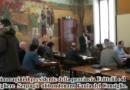 Consiglio provinciale. Nuovi consiglieri contro i vecchi: il presidente Frittelli abbandona l'aula per coerenza.