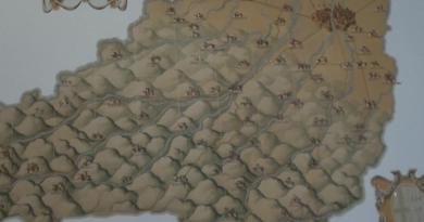 Consiglio provinciale. La montagna è rappresentata? Solo due consiglieri a rappresentare i 3/5 del territorio.