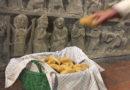 Fornovo distribuito il pane di Sant'Antonio