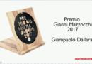 Dallara. L'ingegnere vince il prestigioso premio Gianni Mazzocchi.