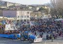 Carnevale Fornovo, Domenica 19 ore 14,30 la prima sfilata – il percorso dei carri
