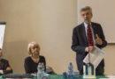 Borgotaro convegno CGIL: crisi lavoro serve un forte patto fra tutte le forze sociali