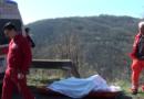 Incidente mortale ad Alpe di Bedonia