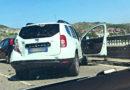 Domenica di Pasqua sul ponte di Ramiola urto tra auto