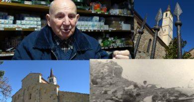 """1944 Pellegrino: """"Madonna  Santa …. ma ho quindici anni perchè devo morire?…""""Storia di una esecuzione mai avvenuta."""