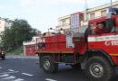 Vigili del Fuoco a Fornovo è rimasto ancora un arrivederci