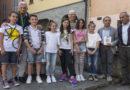 Borgotaro La Quara Junior premiati sei racconti