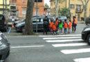 Borgotaro VIGILI PER UN GIORNO educazione stradale a scuola