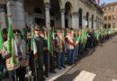 Adunata Nazionale Alpini a Treviso