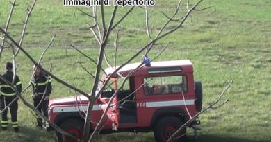 Ritrovato il 72 anni Piacentino disperso al confine tra Parma e Piacenza nel comune di Bardi.