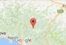 Terremoto in Emilia scossa a Bedonia avvertito tra Piacenza e Parma
