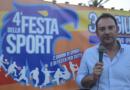 A Fornovo il e 3/4 Giugno è : FESTA DELLO SPORT. Intervista al presidente della Polisportiva di Fornovo