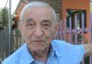Collecchio. Il Prof Alinovi ricordato dal vicino ed amico Fanfoni.