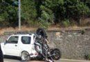 Incidente motociclistico mortale a Roccamurata. Il link alle immagini.