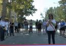 Fornovo inaugurata Via Diaz – i sassolini del Sindaco Emanuela Grenti