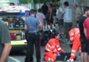 FELEGARA. Incidente stradale ha coinvolto un motociclista. Ambulanza verso Parma a sirene spiegate.
