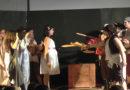 Peter Pan a Fornovo il saggio delle Scuole Elementari