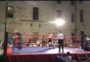 Val Ceno, Varano Melegari. Boxe in castello.