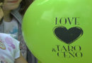 I love Taro&Ceno assalto dei bambini al museo Le Mura