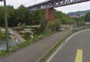 Giovane annega in Taro a Borgotaro. Sul posto Vigili del Fuoco, automedica ed ambulanza di Borgotaro