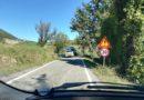 MEDESANO. Incidente ciclistico a Roccalanzona coinvolto un collecchiese