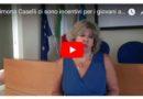 Estratti dal TG. Tg del 5 settembre Simona Caselli ci sono incentivi per i giovani agricoltori in montanga 5 settemb
