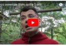Estratti dal TG. TG del 5 settembre. Il Parco avventura di Prato Spilla.
