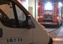 pericolosa fuga di gas in centro a Fornovo