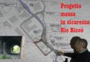 Questa sera ore 8 TG88 progetto sicurezza Rio Riccò, castagnate, cippato e punto nascita Borgotaro