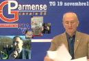 TG 19 novembre 2017 Parmense.net
