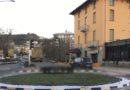 Fornovo incrocio Via Di Vittorio Tre semafori in attesa di una rotatoria: lunghe file e più incidenti, le spiegazioni del Sindaco Grenti