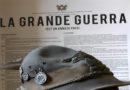 Municipio Fornovo inaugurata mostra Grande Guerra aperta fino al 22 dicembre 2017