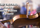 GAS Valceno riscalda Centro Storico Fornovo